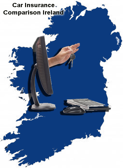 Car insurance companies in ireland list