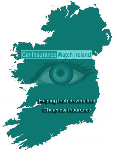 car insurance Ireland watch logo
