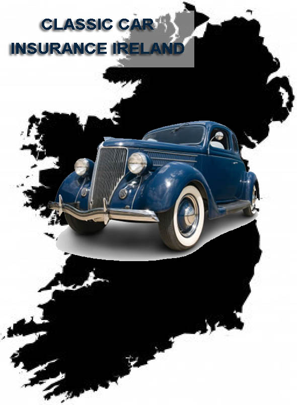 Classic Car Insurance What Is Classic Car Insurance