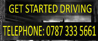 Get Started Driving Instructor Lurgan Driving Lessons Craigavon