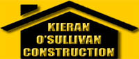 KOS Construction and Builders Cork