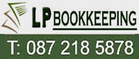 LP Bookkeeping Accountants Cork
